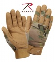 Guantes Todoproposito multicam Rothco 4426