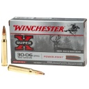 Winchester Power Point 180G Cal. 30 06