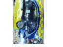 Kit de Buceo completo Junior 6332
