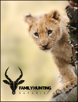 Family Hunting Safaris - Aventura & Safari en África