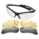 Lentes Champion 40606 Kit 3 Colores