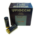 Fiocchi Top 1 Trap Calibre 12 de 28 g Munición 7,5