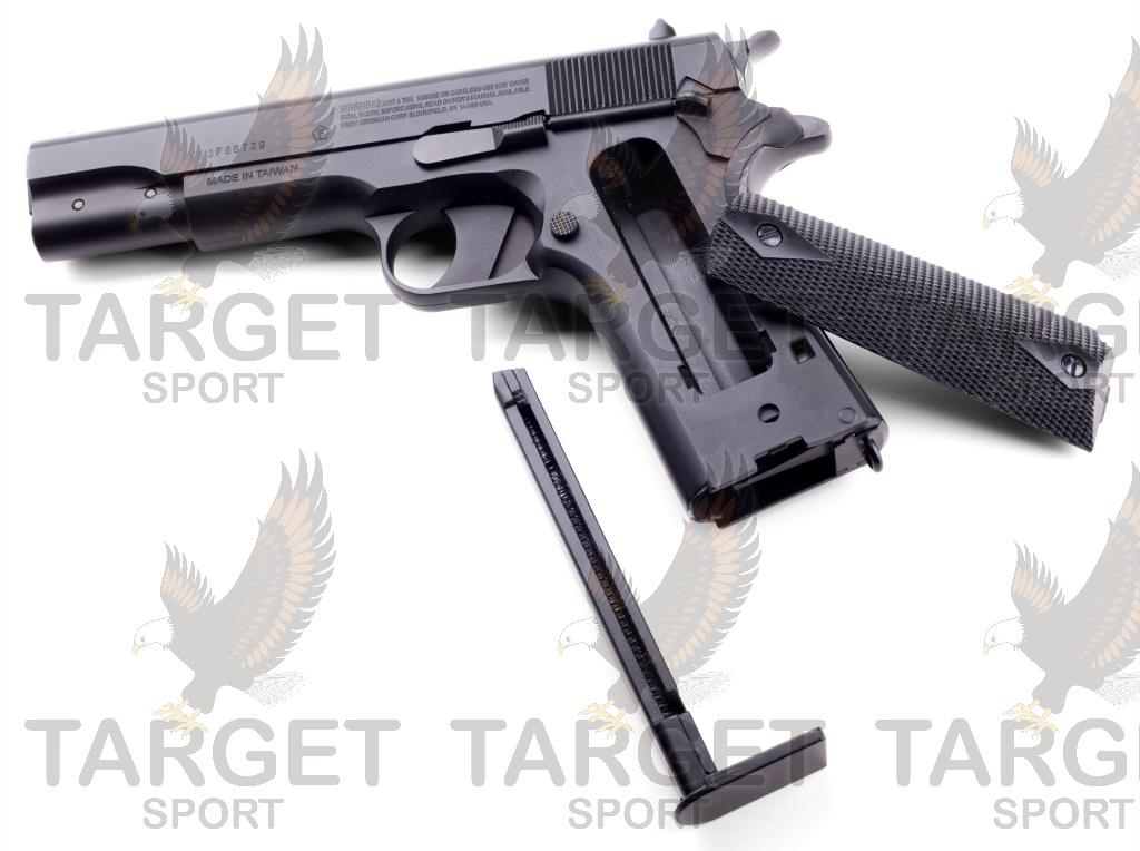 Pistola Crosman GI Model 1911BBb - $99.499 : Target Sport, Caza ...