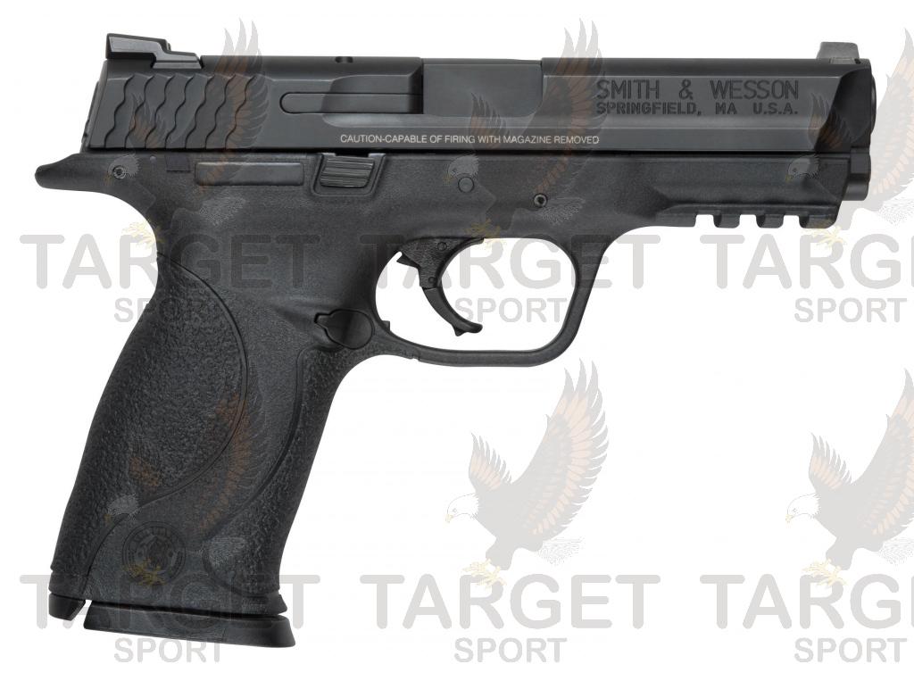 Pistola Smith & Wesson M&P 9 Calibre 9 mm - $745.000 : Target Sport ...