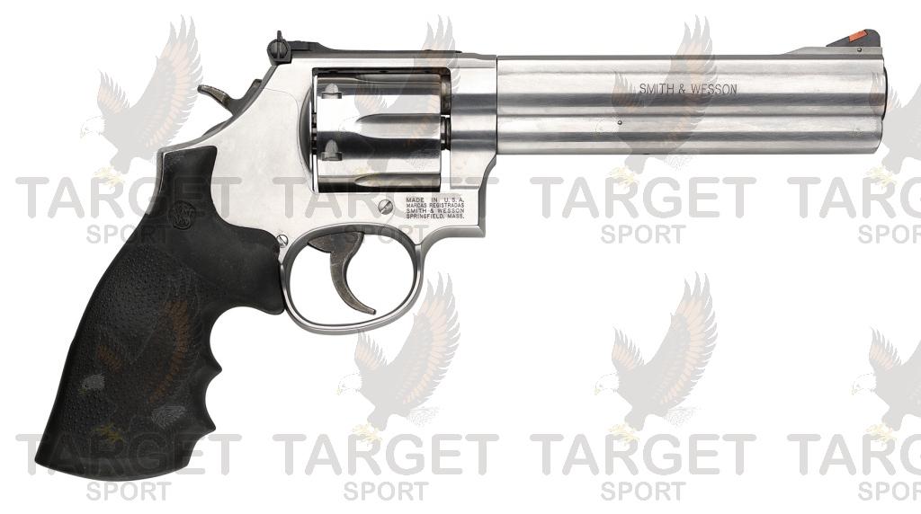 Revólver Smith & Wesson 686 6 Calibre .357 Magnum - $1.050.000 ...
