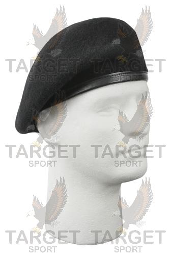 Boina Comando Rothco 4949 Negra -  16.501   Target Sport acf52045ef4