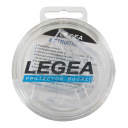 Protector Bucal Legea Doble Transparente