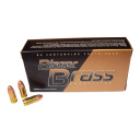 CCI Blazer Brass Calibre 9 mm