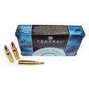 Federal Power-Shok 150 gr Calibre .308 Win