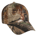 "Jockey Outdoor Cap HT25B ""Realtree Xtra"""