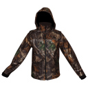 Chaqueta Softshell Quail Camo Timber