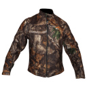 Chaqueta Polar Quail Camo Timber
