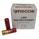 Fiocchi Law Enforcement (Postas 00) Calibre 12