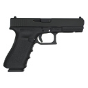 Pistola Glock 17 Calibre 9 mm