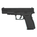Pistola HS HS-9 Tactical Calibre 9 mm
