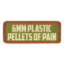 Parche Rothco 72190 6mm Plastic Pellets of Pain