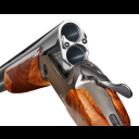 Escopeta Blaser F16 Game Calibre 12