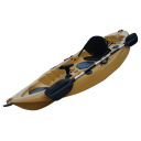 Kayak Kudo Outdoors Sunshine Angler Marrón