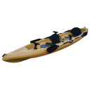 Kayak Kudo Outdoors Oceanshore Angler Marrón