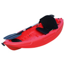 Kayak Kudo Outdoors Mini Rojo