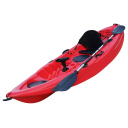 Kayak Kudo Outdoors Sunshine Angler Rojo
