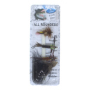Kit de Moscas Mixtas Dragon Tackle ZATH005