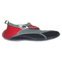 Zapatillas Aquashoes Barracuda Rojo