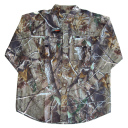Camisa Russell Outdoors Realtree AP