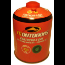 Gas Butano / Propano FG Outdoors 450grs